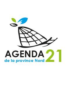Agenda 21 de la Province Nord