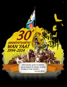30 ans Wan Yaat