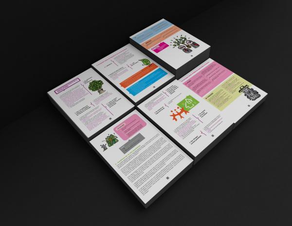 Agenda 21 catalogue