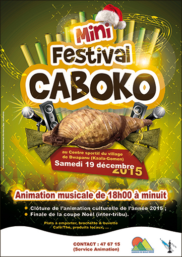 Ciaboko 2015 (Pascale GERY)