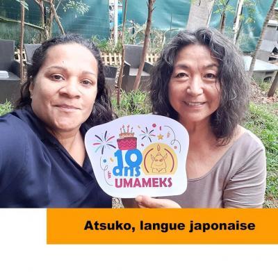 Collaboration atsuko