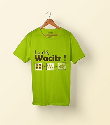 Wacitr - Pascale GERY