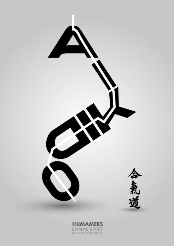 Umameks aikido typo 5