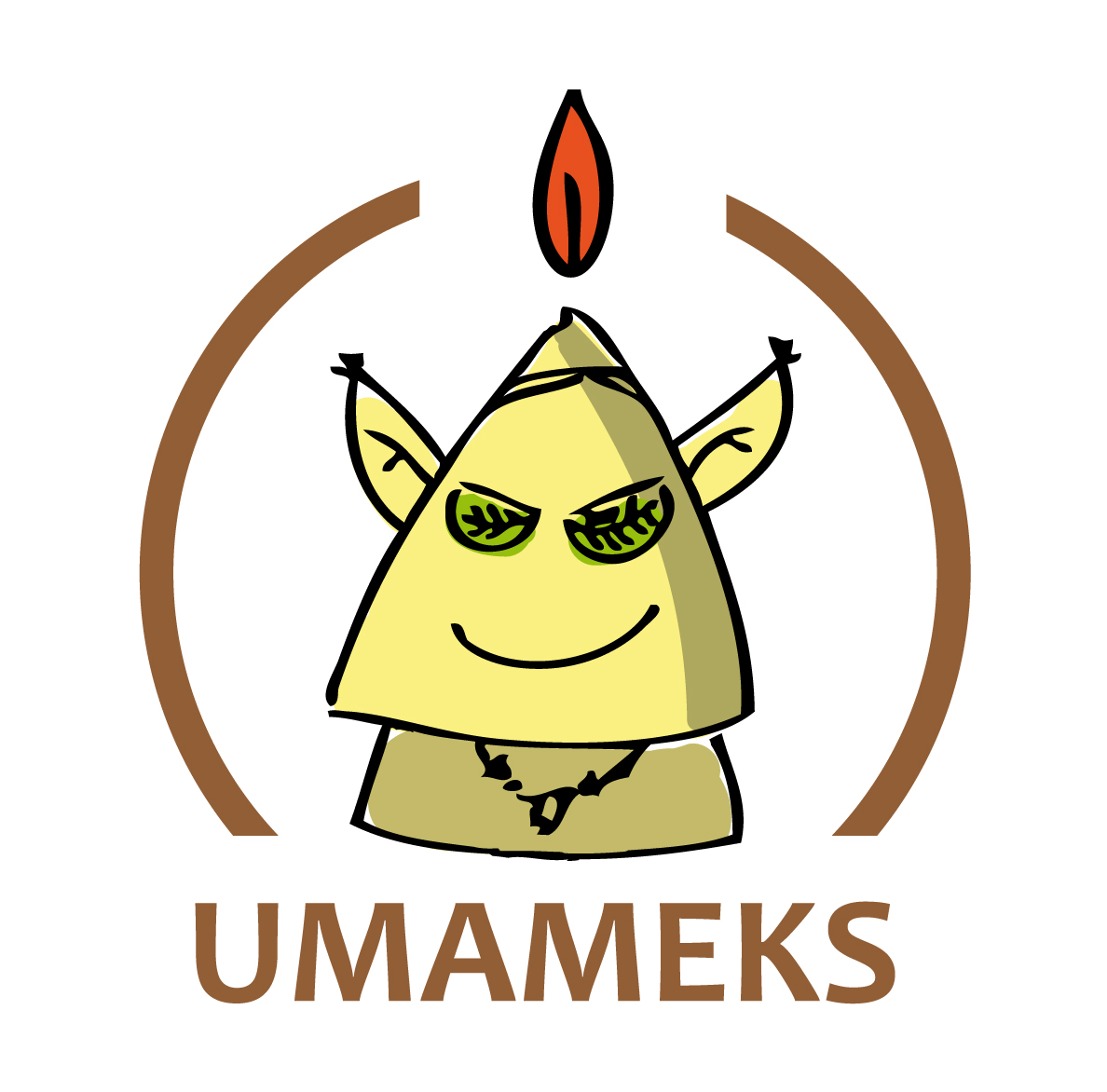 Umameks logo