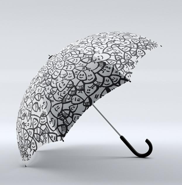 Umbrella umameks